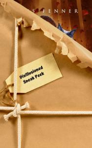 Disillusioned Sneak Peek